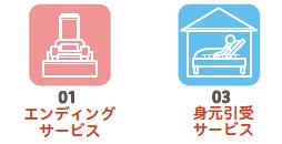 入居安心 ロゴ1