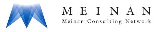 名南コンサルティングネットワークのロゴ